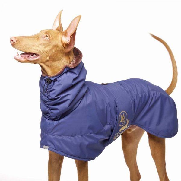 Sofa Dog - Anubis - Warme Winterjas-3699