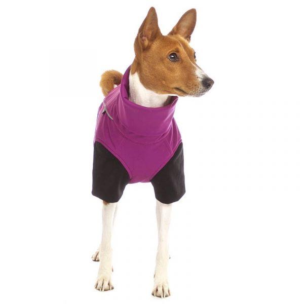 Sofa Dog - Tomba Kongo - Waterproof Softshell Vest-3418