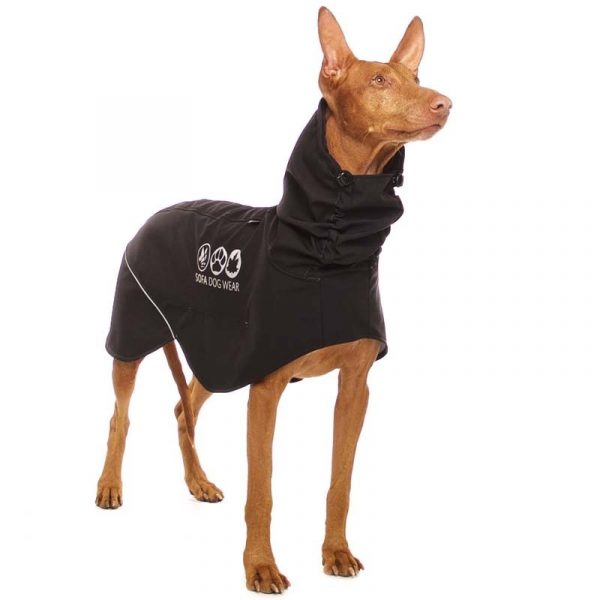 Sofa Dog - Manuel 03 - Softshell Waterdichte jas-3458