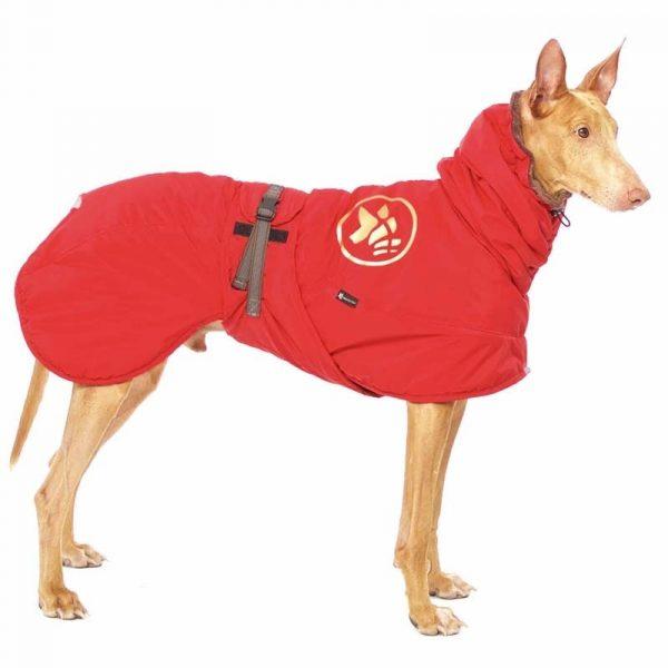 Sofa Dog - Anubis - Warme Winterjas-3701