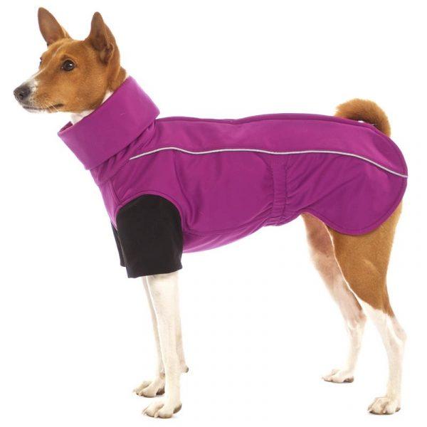 Sofa Dog - Tomba Kongo - Waterproof Softshell Vest-3419