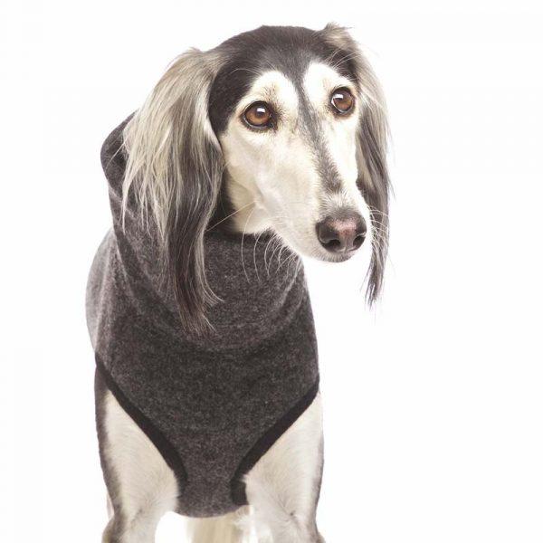 Sofa Dog - Hachico Jumper Exclusive - wollen trui-3519