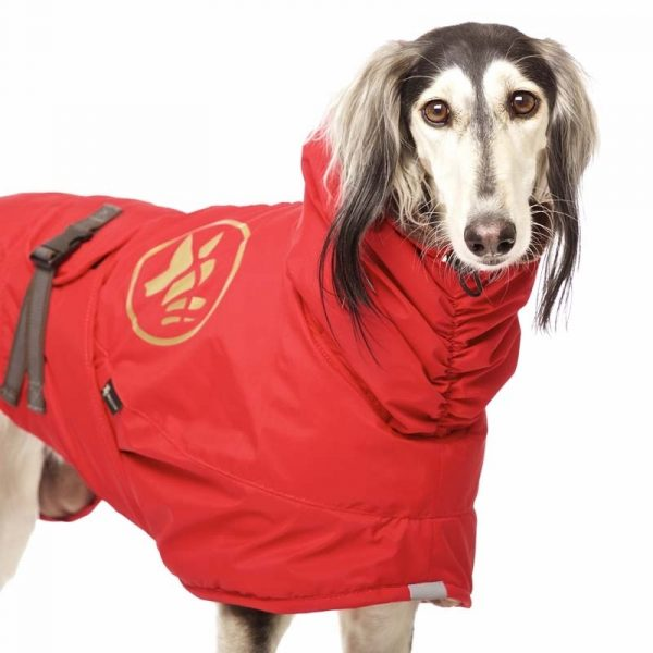 Sofa Dog - Anubis - Warme Winterjas-3700