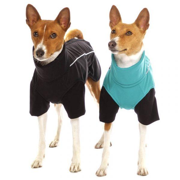 Sofa Dog - Tomba Kongo - Waterproof Softshell Vest-3420
