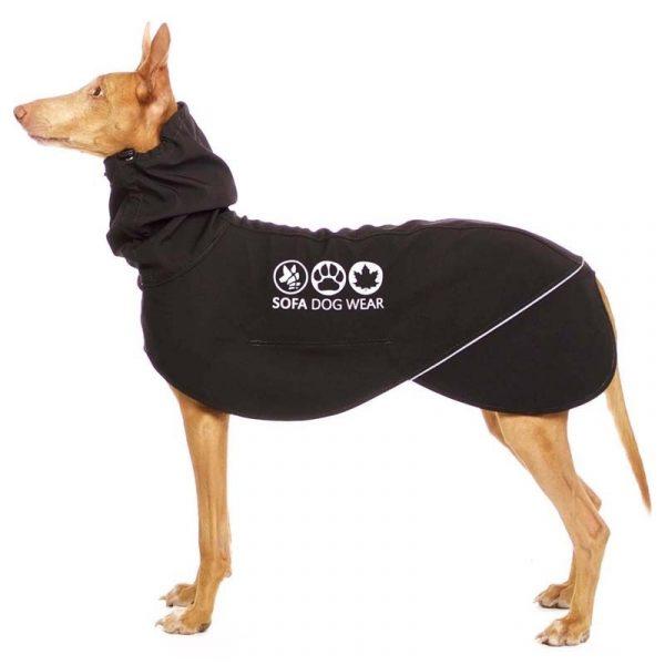 Sofa Dog - Manuel 03 - Softshell Waterdichte jas-3461