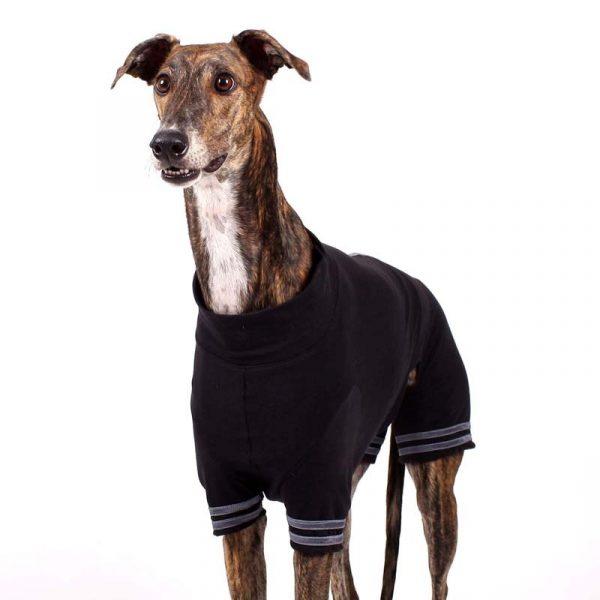 Sofa Dog -Oliver Plus-Z - Underwear met mouwen-3562