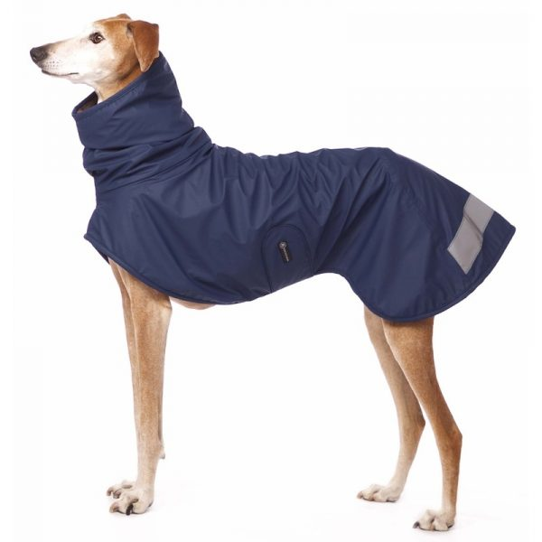 Sofa Dog - Michael Coolrain - Warme regenjas-3661