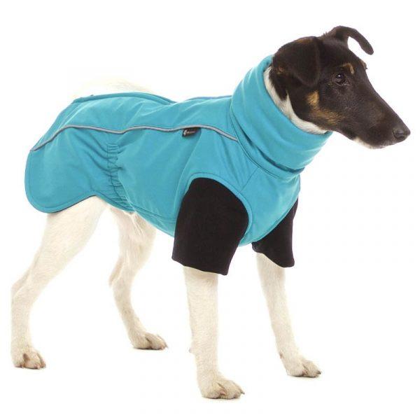 Sofa Dog - Tomba Kongo - Waterproof Softshell Vest-3421