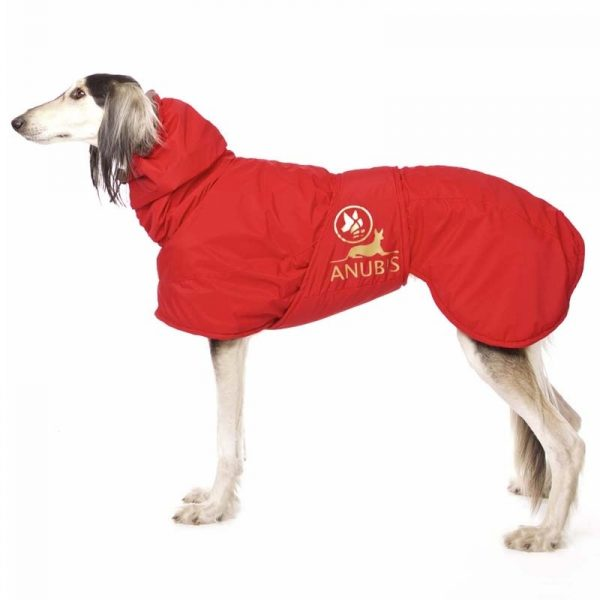 Sofa Dog - Anubis - Warme Winterjas-3703
