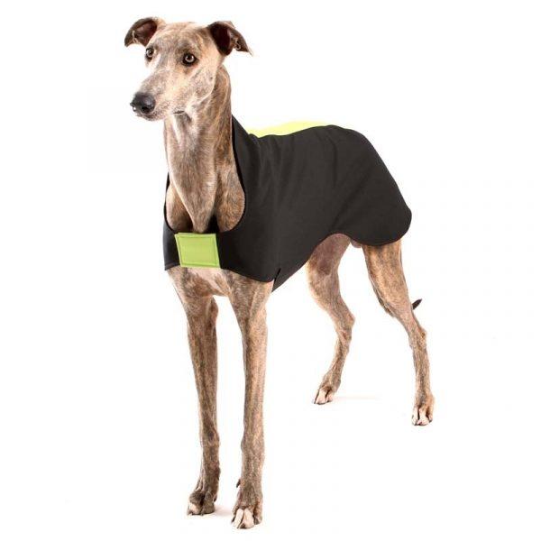 Sofa Dog - Miguel - Softshell jas-3746
