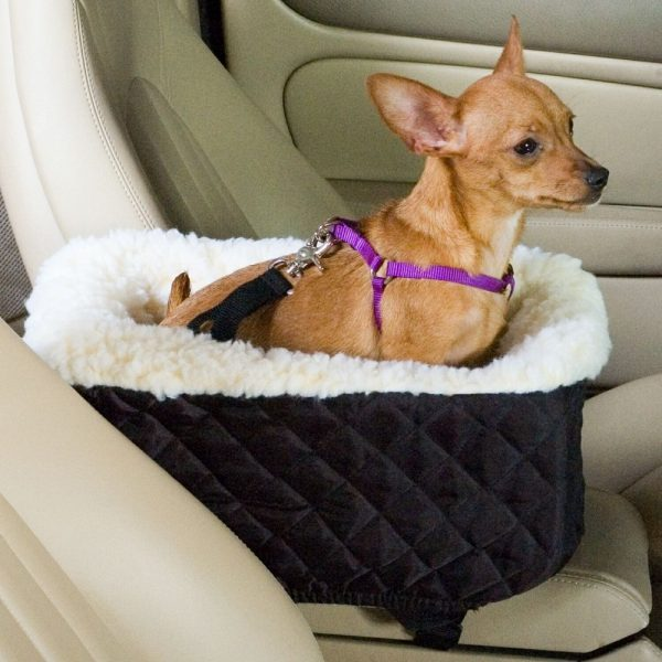 Snoozer Lookout Console Honden Autostoel-0