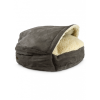 Snoozer Cozy Cave® Hondenbed - ROND - Microsuede-0