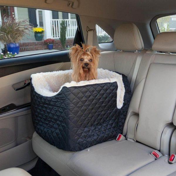 Snoozer Lookout I Honden Autostoel-0